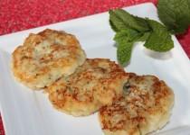 Maâkouda,  les croquettes de pommes de terre pour le Ramadan