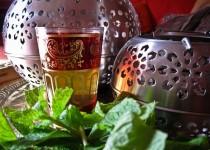 Recette du thé à la menthe marocain