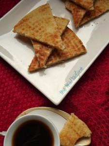 galette algerienne kesra