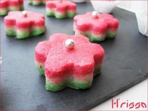 Harissa gâteau algérien