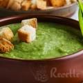 recette soupe de petits pois