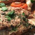 Sauté poulet caroote champignon