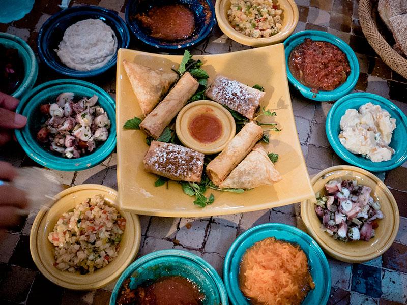 Recette Ramadan 2018 Blog De Cuisine Pour Ramadan