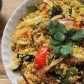 salade de quinoa ramadan