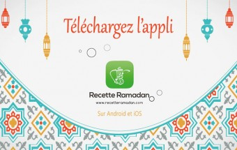 telecharger application recetteramadan