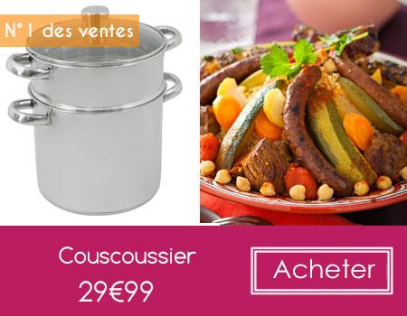 couscoussier