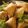 Recette samoussa indien pour Ramadan