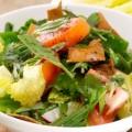 Salade fattouche libanaise