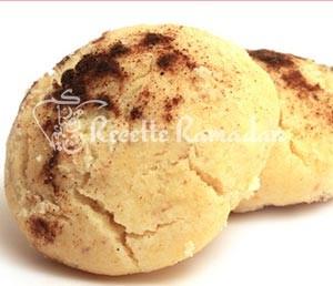 recette montecaos Ghribia